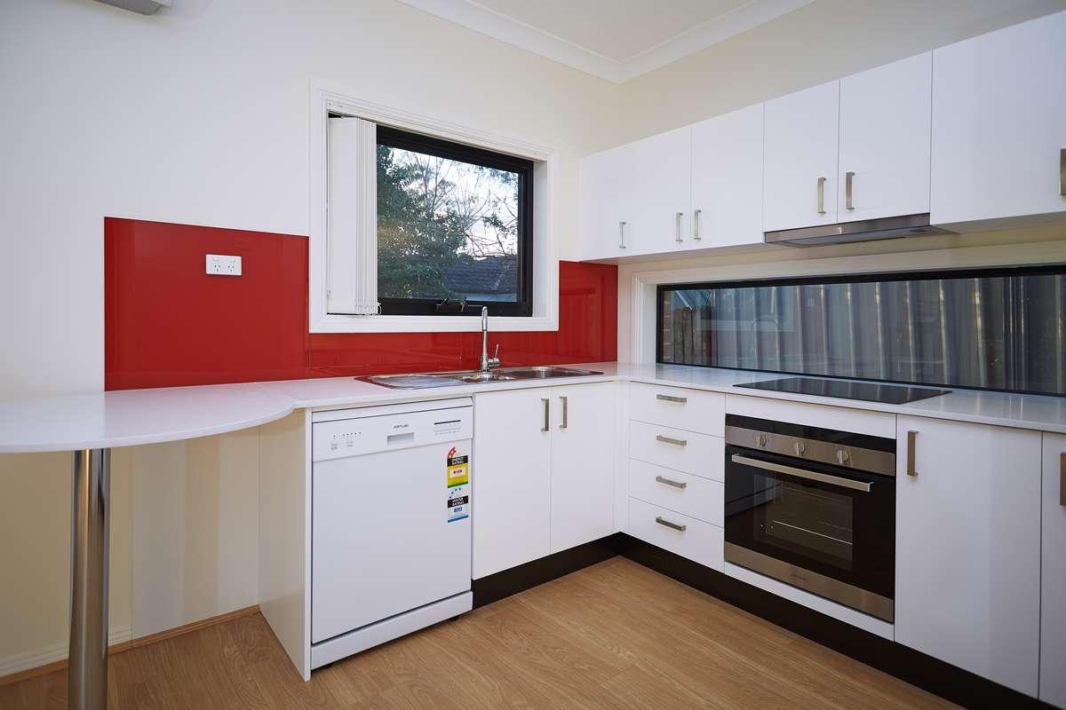 Flat Kitchen Design Ideas ~ Modular one australia granny flats