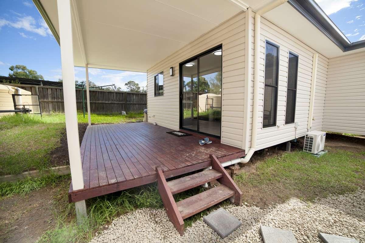 Tahmoor house court granny flat modular one australia for Modular granny flats